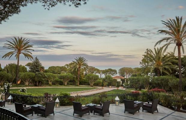 фото отеля The Grand Hotel du Cap Ferrat, A Four Seasons Hotel изображение №49