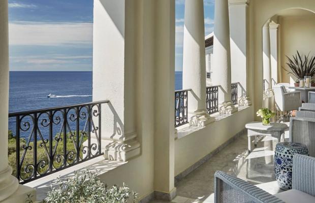 фотографии The Grand Hotel du Cap Ferrat, A Four Seasons Hotel изображение №24