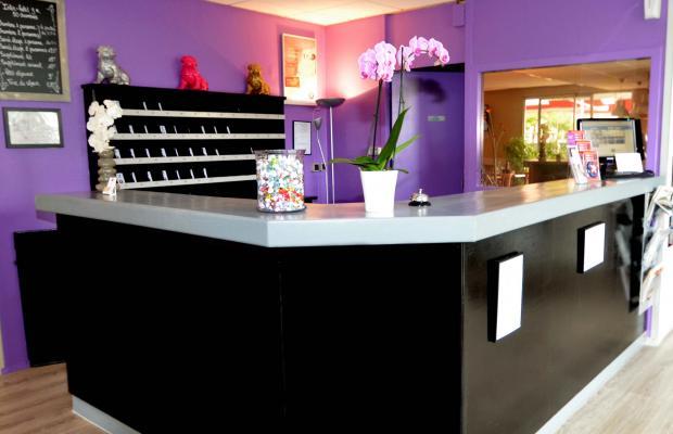 фотографии Inter Hotel Du Phare изображение №20