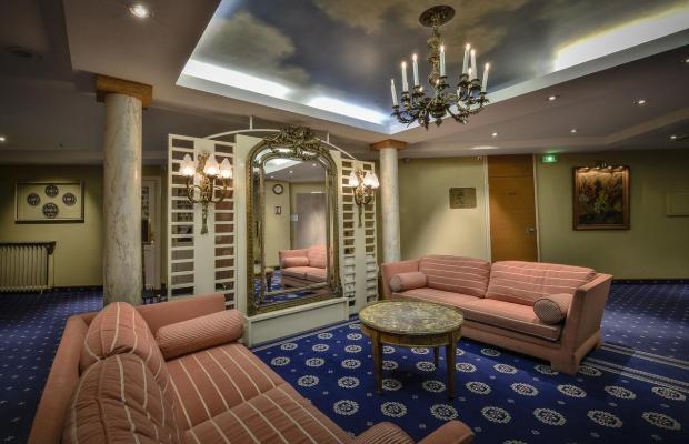 фотографии отеля Maison Rouge изображение №43