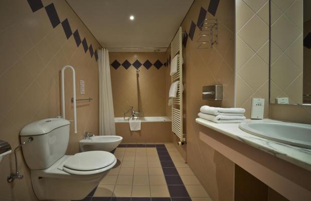 фотографии отеля Maison Rouge изображение №31