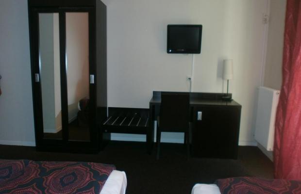 фотографии Hotel Anis Nice (ex. Atel Costa Bella) изображение №12