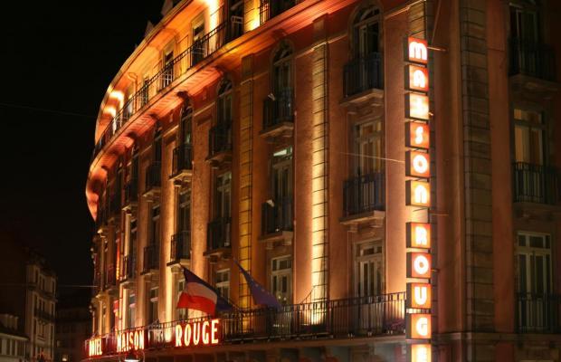 фото Maison Rouge изображение №6
