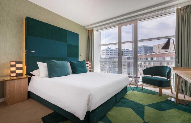 фотографии отеля Room Mate Aitana изображение №7