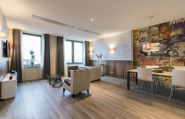 фото Amsterdam ID Aparthotel изображение №14