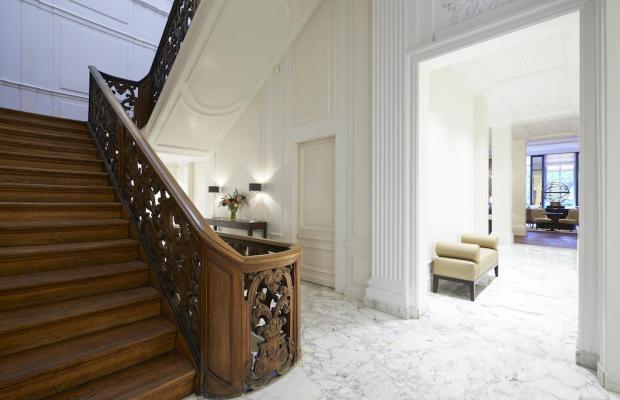 фото Waldorf Astoria Amsterdam изображение №18
