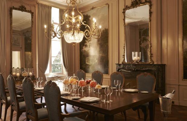 фотографии Waldorf Astoria Amsterdam изображение №16