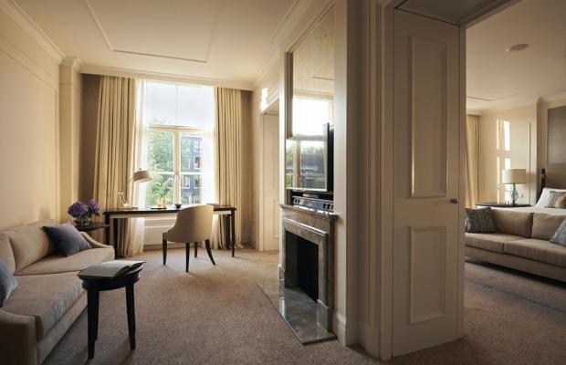 фото Waldorf Astoria Amsterdam изображение №14