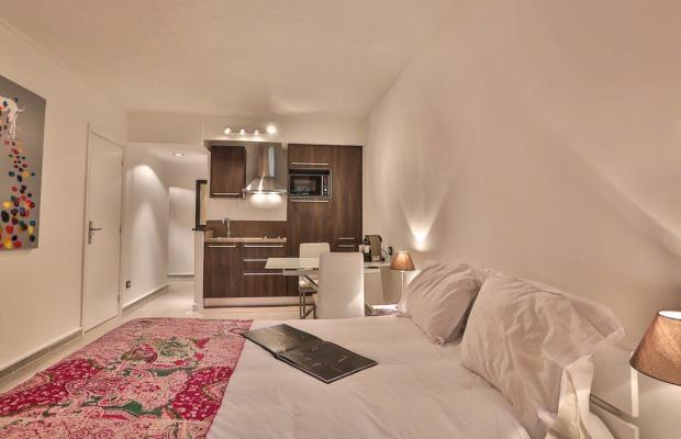 фото отеля Maison Blanche Residence Hotel (ex. Beach Mediterranee) изображение №21