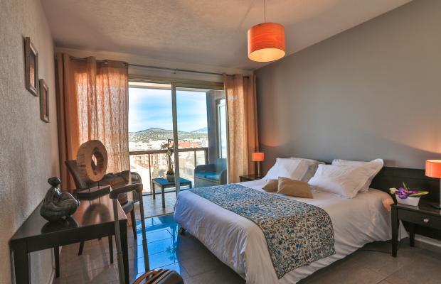 фото отеля Maison Blanche Residence Hotel (ex. Beach Mediterranee) изображение №13