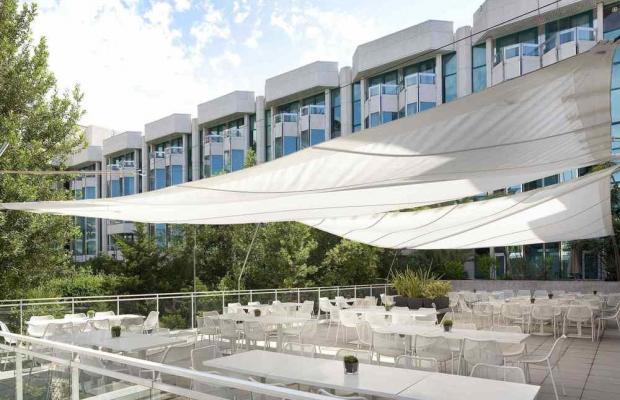 фото JW Marriott Cannes (ех. Palais Stephanie by Sofitel) изображение №62