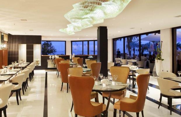 фотографии JW Marriott Cannes (ех. Palais Stephanie by Sofitel) изображение №56