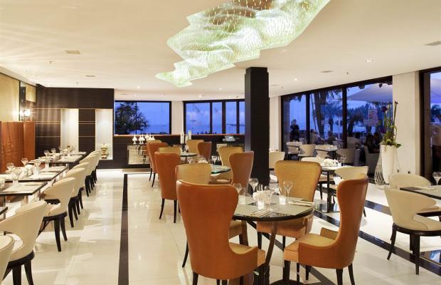 фото отеля JW Marriott Cannes (ех. Palais Stephanie by Sofitel) изображение №49