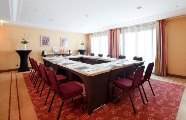 фото отеля Hyatt Regency Nice Palais de la Mediterranee изображение №37