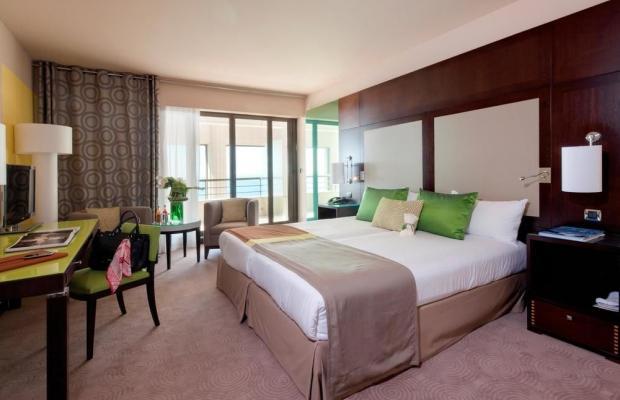фото отеля Hyatt Regency Nice Palais de la Mediterranee изображение №29