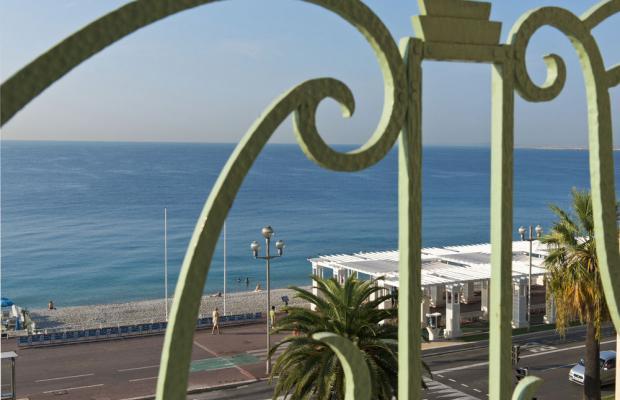 фотографии Hyatt Regency Nice Palais de la Mediterranee изображение №16