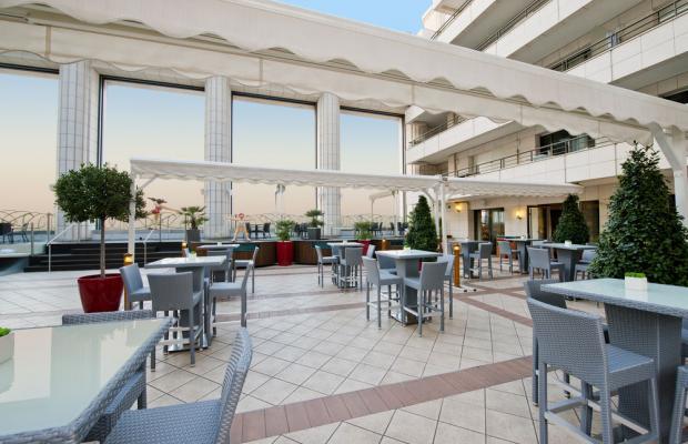 фотографии Hyatt Regency Nice Palais de la Mediterranee изображение №12