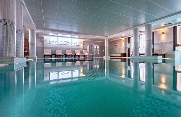 фото Hyatt Regency Nice Palais de la Mediterranee изображение №6