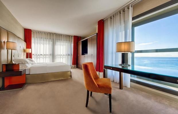 фото отеля Hyatt Regency Nice Palais de la Mediterranee изображение №5