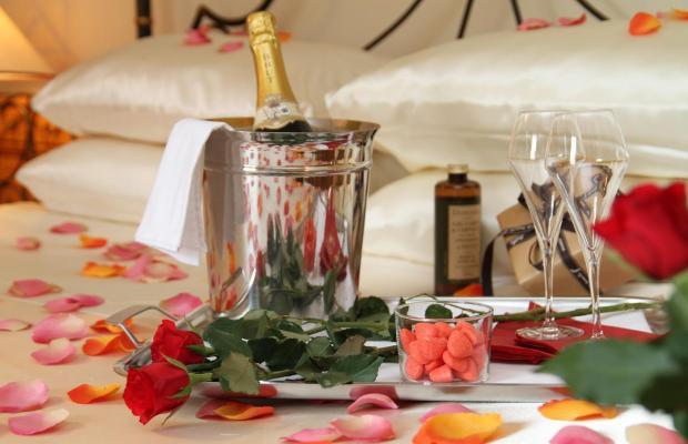 фото Romantik Hotel Beaucour изображение №18