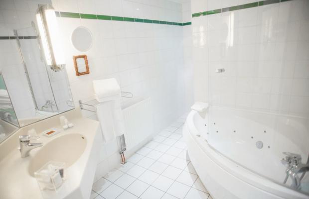 фотографии Romantik Hotel Beaucour изображение №8