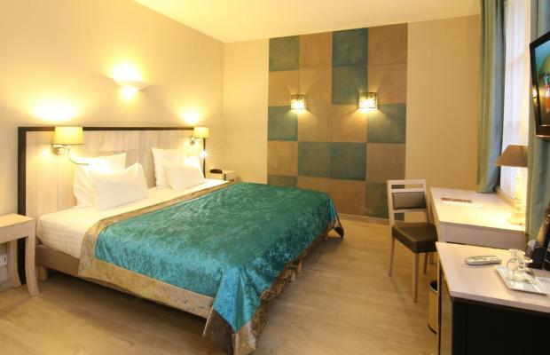 фото Romantik Hotel Beaucour изображение №6