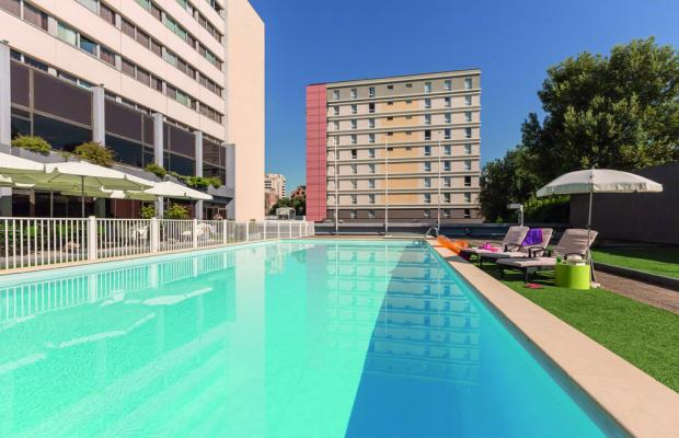 фото отеля Appart'City Confort Grenoble Alpexpo (ex. Park & Suites Elegance Grenoble Alpexpo) изображение №1