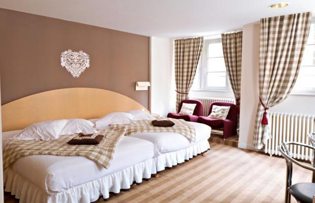 фото отеля Hotel Suisse изображение №9