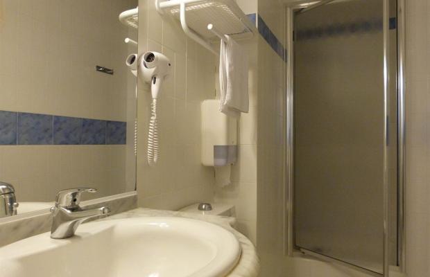 фото Mona Lisa Palmyr'Hotel изображение №14