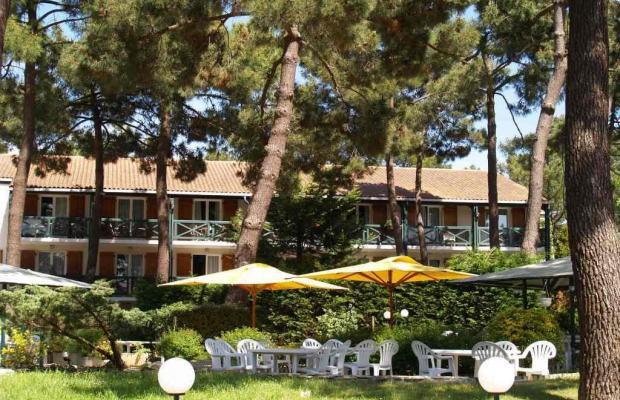фото отеля Mona Lisa Palmyr'Hotel изображение №1
