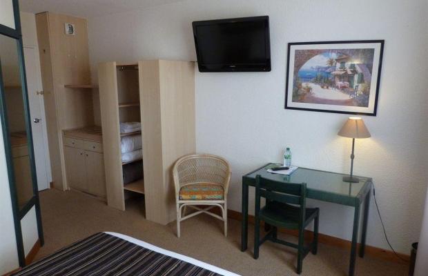 фотографии отеля Mona Lisa Palmyr'Hotel изображение №3