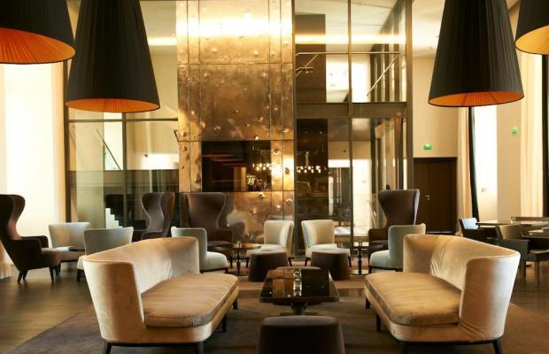 фото InterContinental Marseille - Hotel Dieu изображение №46