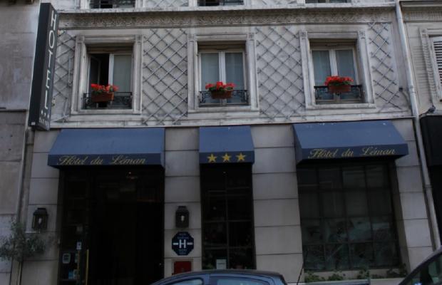 фото отеля Leman Opera (ex. Du Leman) изображение №1