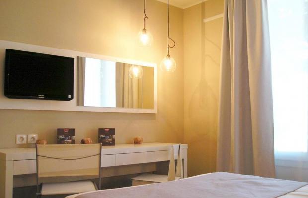 фотографии отеля Residhome Marseille Saint-Charles изображение №19