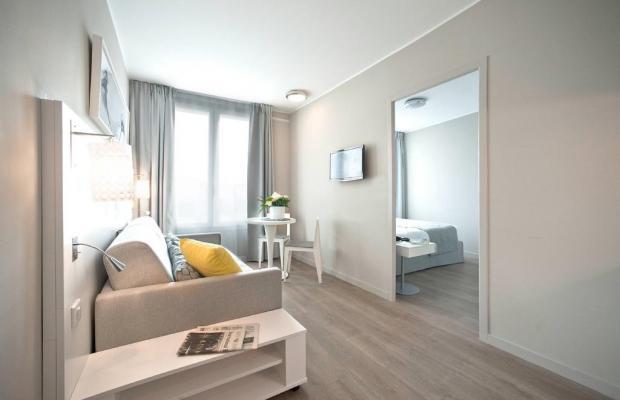 фотографии отеля Residhome Marseille Saint-Charles изображение №3