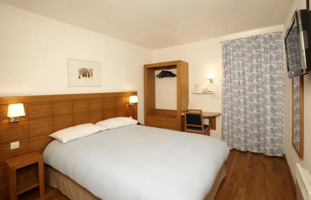фотографии Comfort Hotel Strasbourg изображение №16