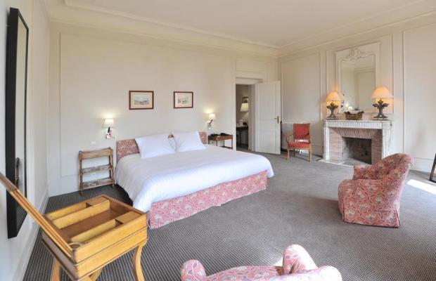 фотографии отеля Hоtel Villa Navarre  изображение №7
