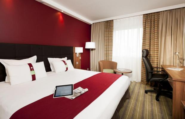 фотографии Holiday Inn Paris - Marne La Vallee (ex. Mercure Noisy Le Grand Marne La Vallee) изображение №28