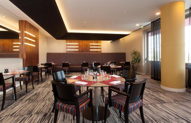 фото Holiday Inn Paris - Marne La Vallee (ex. Mercure Noisy Le Grand Marne La Vallee) изображение №10