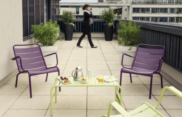 фотографии отеля Mercure Paris Bercy Bibliotheque (ex. Mercure Paris Austerlitz Bibliotheque) изображение №7