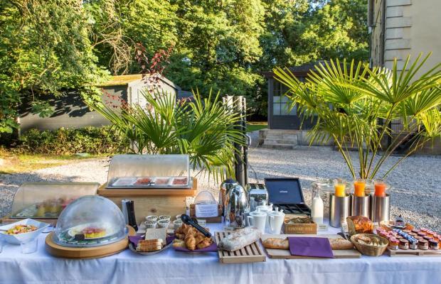фото отеля Domaine de Raba (ех. La Reserve des Graves) изображение №13