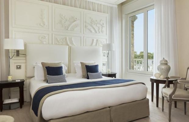 фотографии отеля Hotel Barriere Le Royal изображение №23