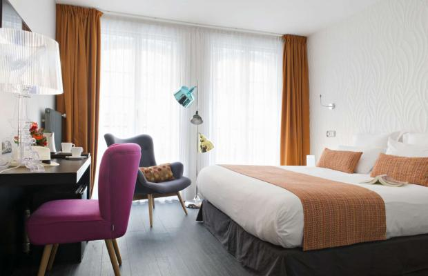 фотографии Hotel Rohan изображение №4