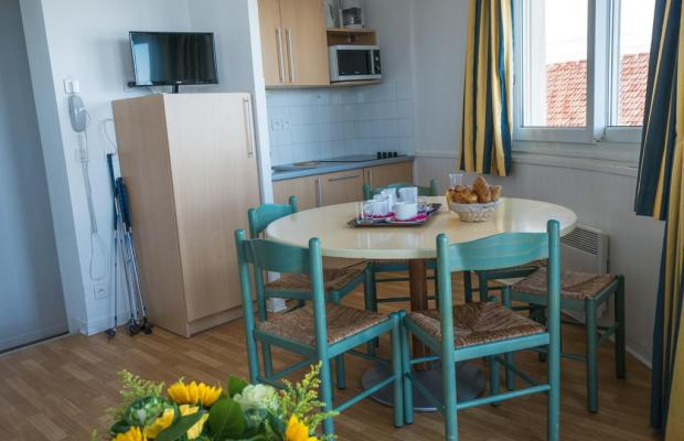 фото Residence Mer & Golf Eugenie изображение №18