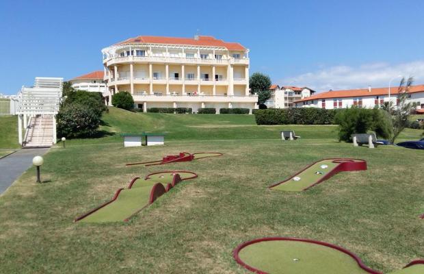 фото отеля Residence Mer & Golf Eugenie изображение №5