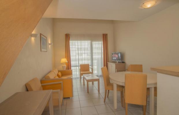 фото отеля ExcelSuites Residence изображение №9
