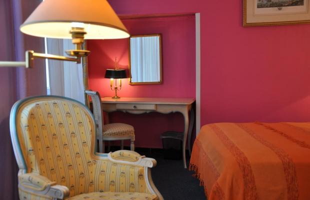 фото отеля Moderne Marseille изображение №5