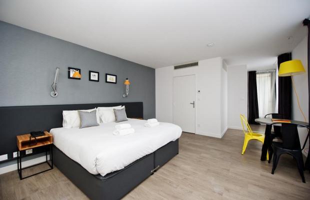 фото отеля Staycity Aparthotels Centre Vieux Port (ex. Citadines Marseille Centre) изображение №21