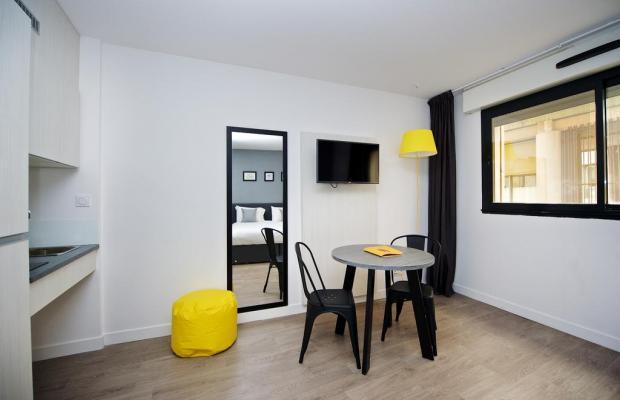 фотографии Staycity Aparthotels Centre Vieux Port (ex. Citadines Marseille Centre) изображение №16