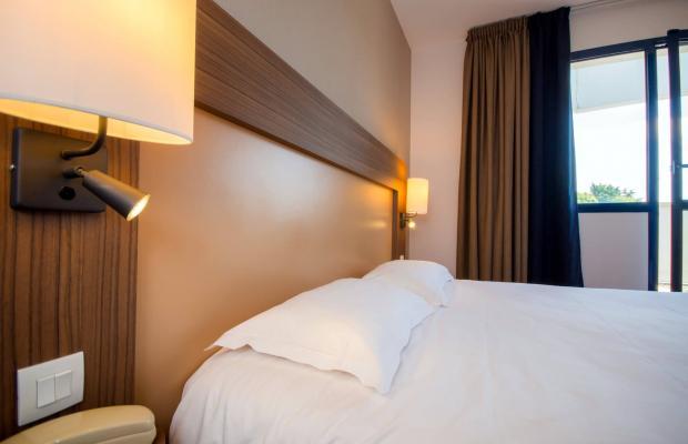 фотографии Brit Hotel Saint Malo - Le Transat изображение №20